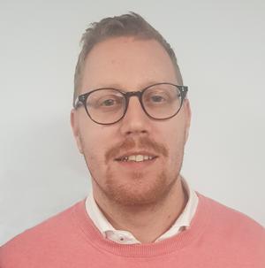Chris Ashworth Quality Manager